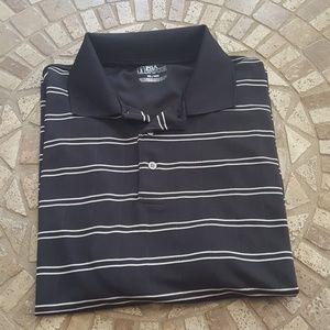 Men's golf shirt size XL